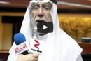 لقاء خاص مع الأستاذ محمد يوسف رئيس جمعية الصحفيين بالامارات